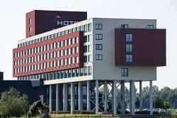 Zwolle, Overijssel, NL, 13.09.2016, Referenzobjekt van der Valk Hotel Zwolle, Nieuwleusenerdijk 1, 8028 PH Zwolle, Niederlande. Foto: Andreas Burmann [ (c) Dipl. Des. (FH) Andreas Burmann, Ammergaustrasse 156, 26123 Oldenburg, Tel.: +49-441-99867610 oder +49-171-5442466; info@andreas-burmann.de ]